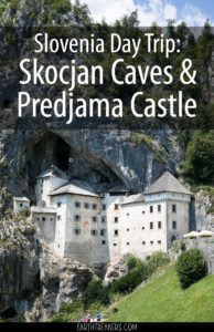 Skocjan Caves and Predjama Castle Slovenia