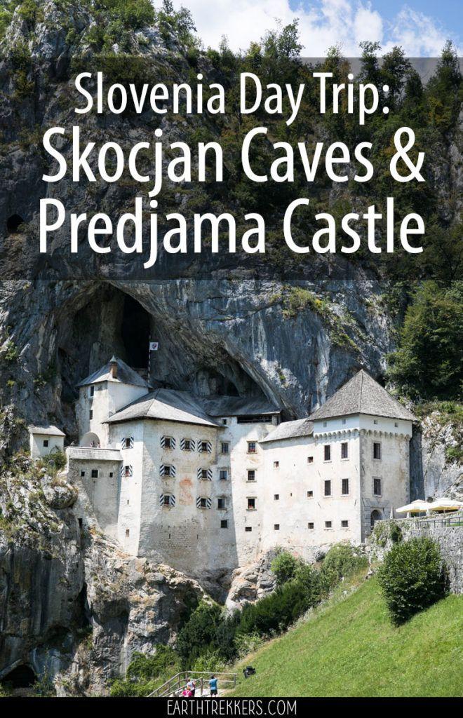 Skocjan Caves and Predjama Castle Slovenia