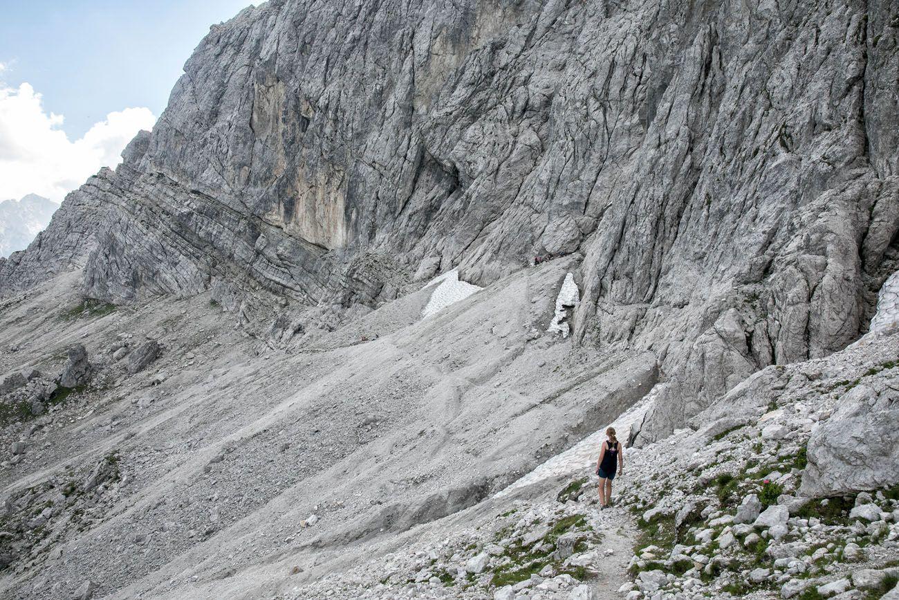 Slovenia Hike