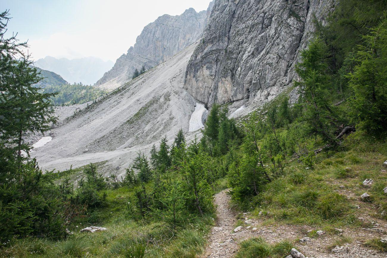 The Detour Trail