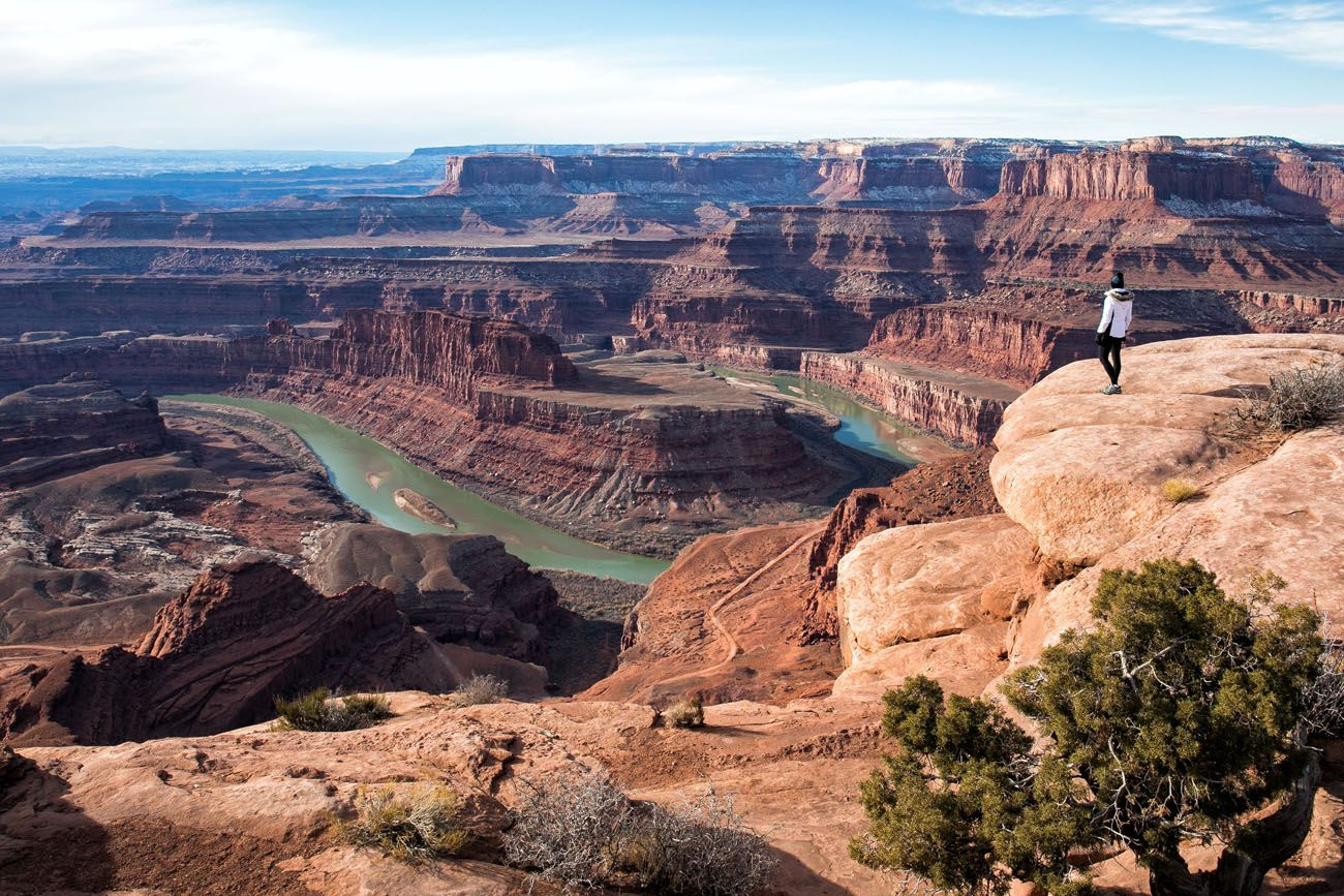 Dead Horse Point