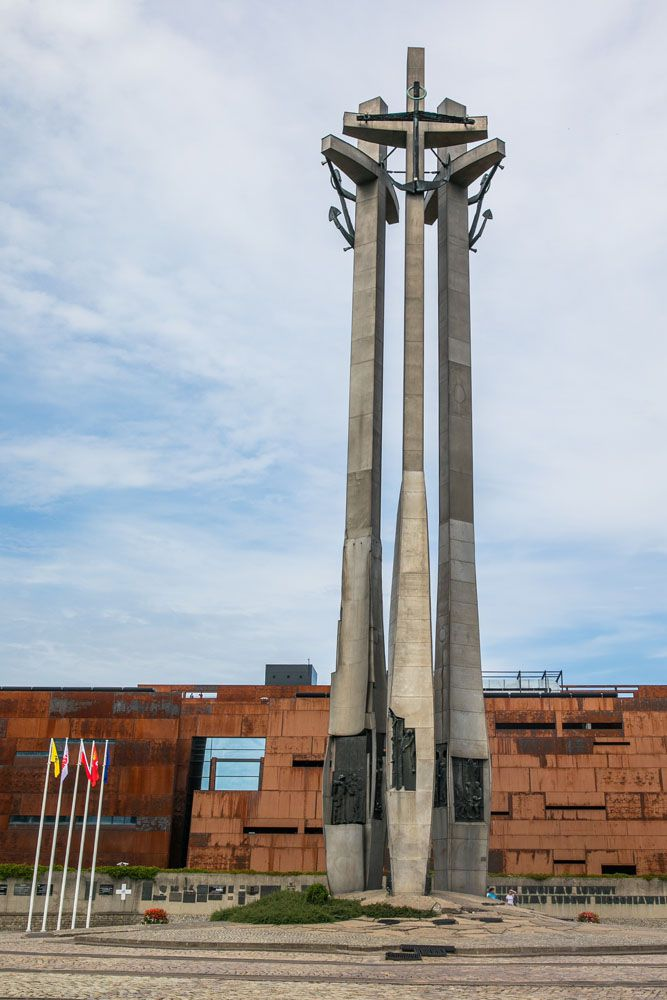 European Solidarity Center