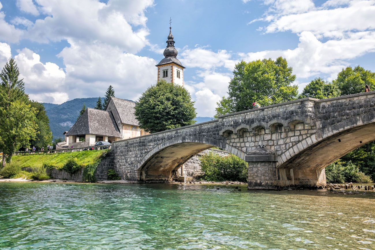 Lake Bohinj Day Trip