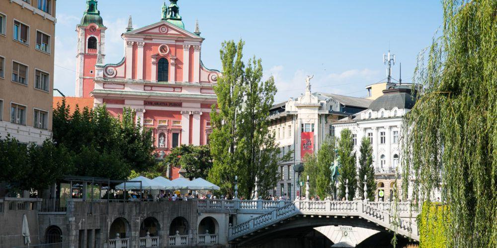 Ljubljana To Do List