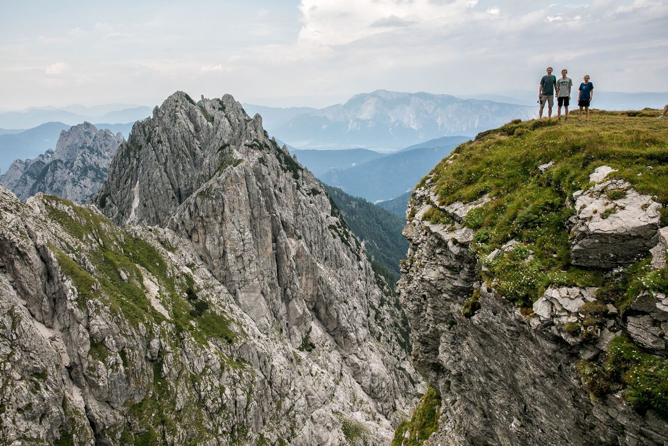 Mangart best things to do in Slovenia