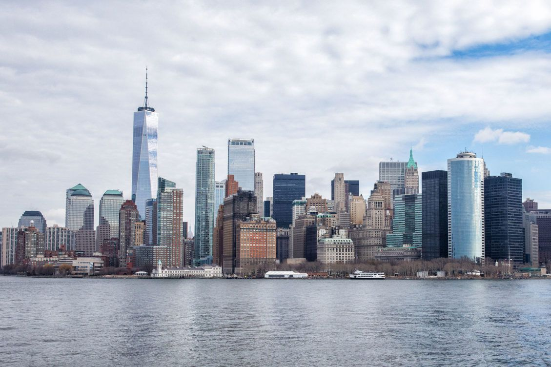 Where To Stay In New York City Best Hotels And Neighborhoods For
