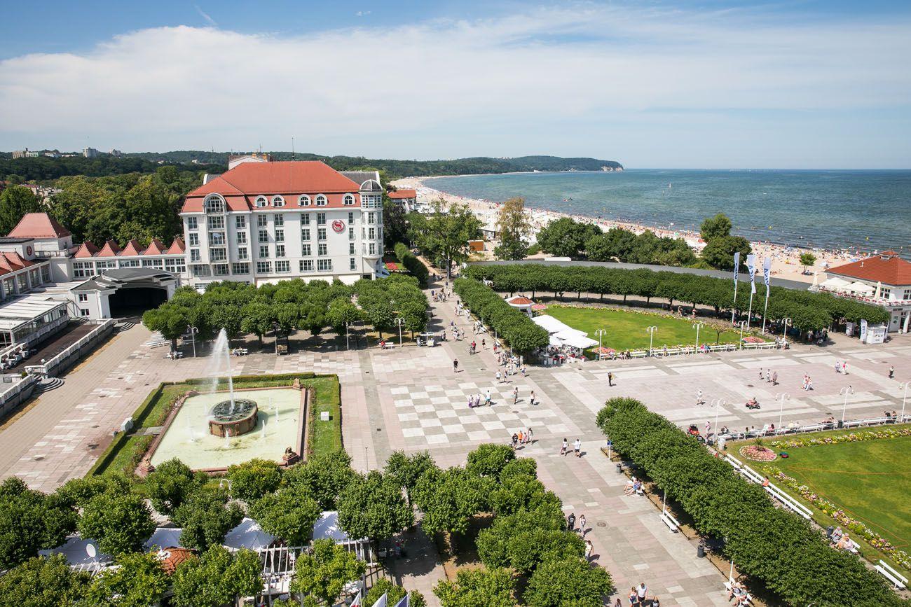 Sopot Day Trip