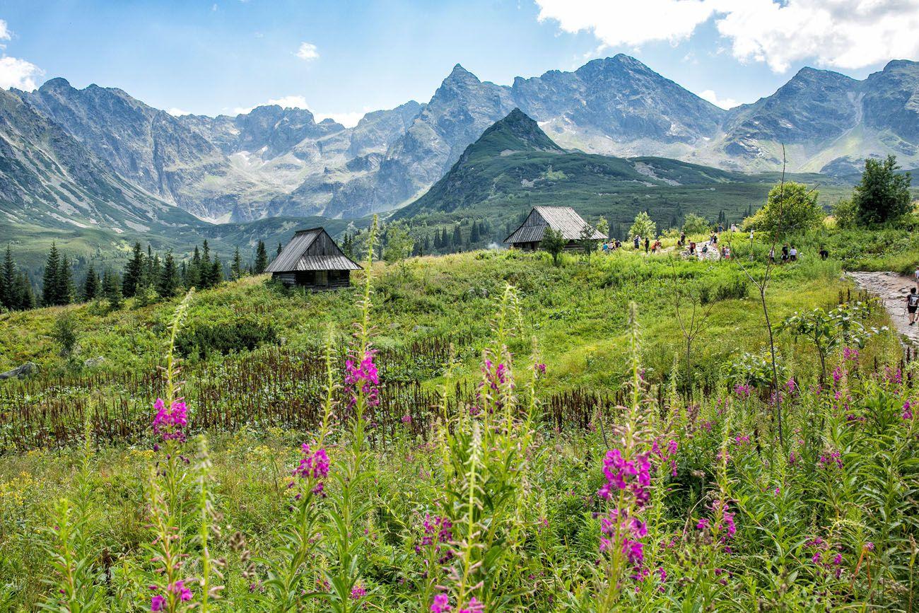 Tatras Poland