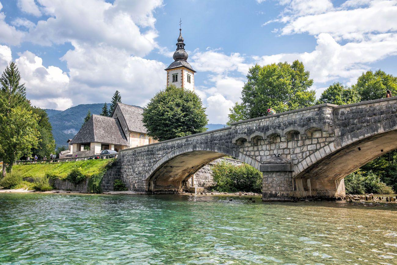 10 Day Slovenia Itinerary