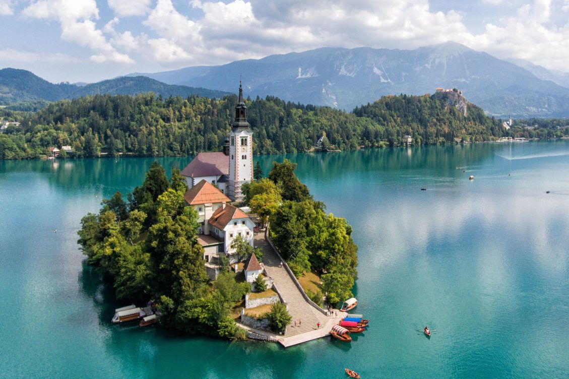 10 Days in Slovenia