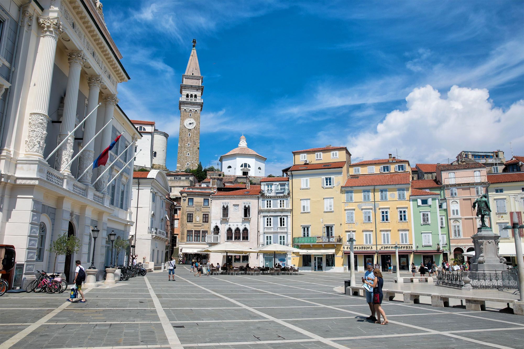 Best Things to do in Piran Slovenia