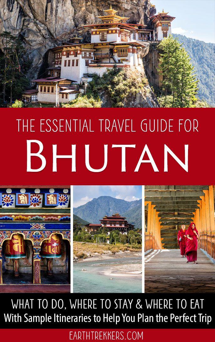Lonely planet bhutan photography tour