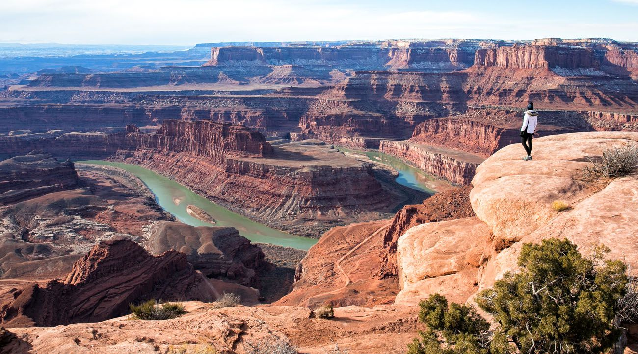 Best Things to do in Dead Horse Point State Park