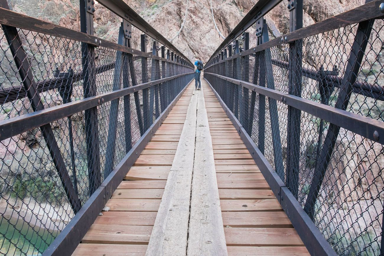 Kaibab Bridge