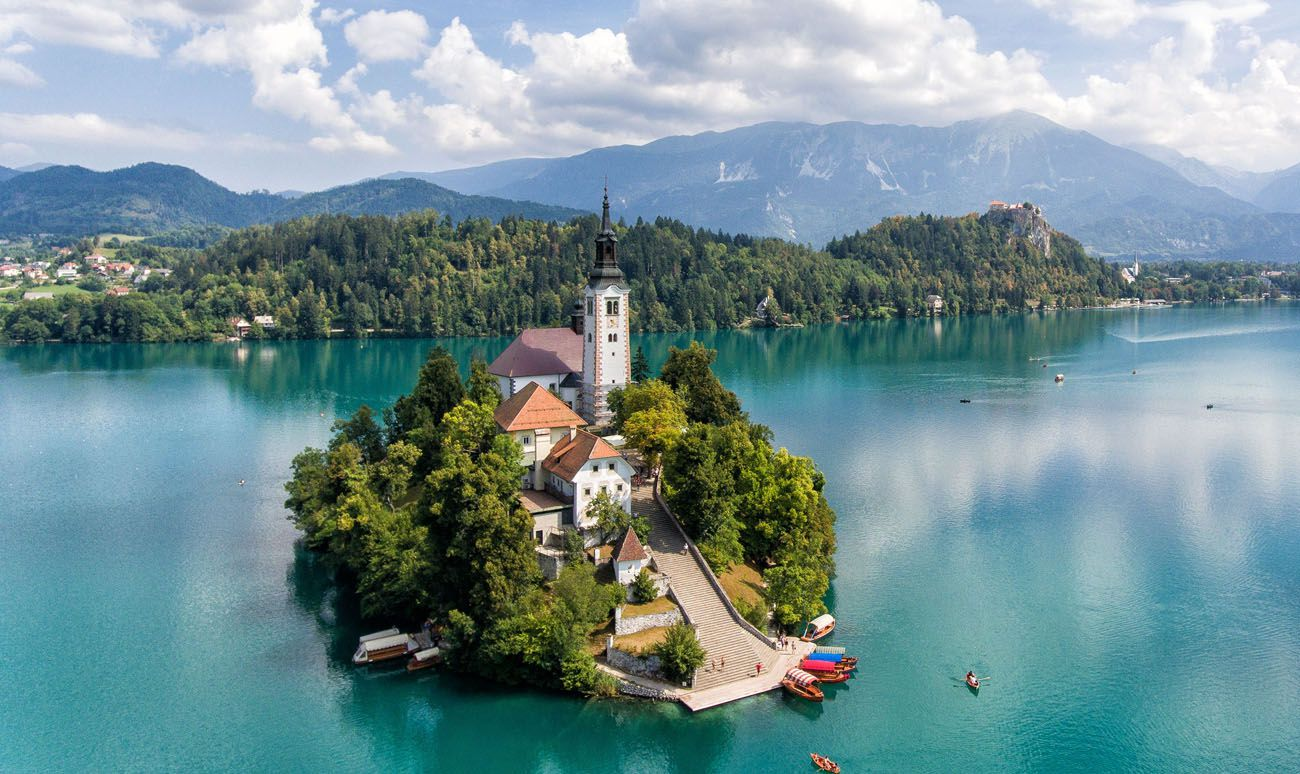 10 Days in Slovenia: The Perfect Itinerary for Your First Visit