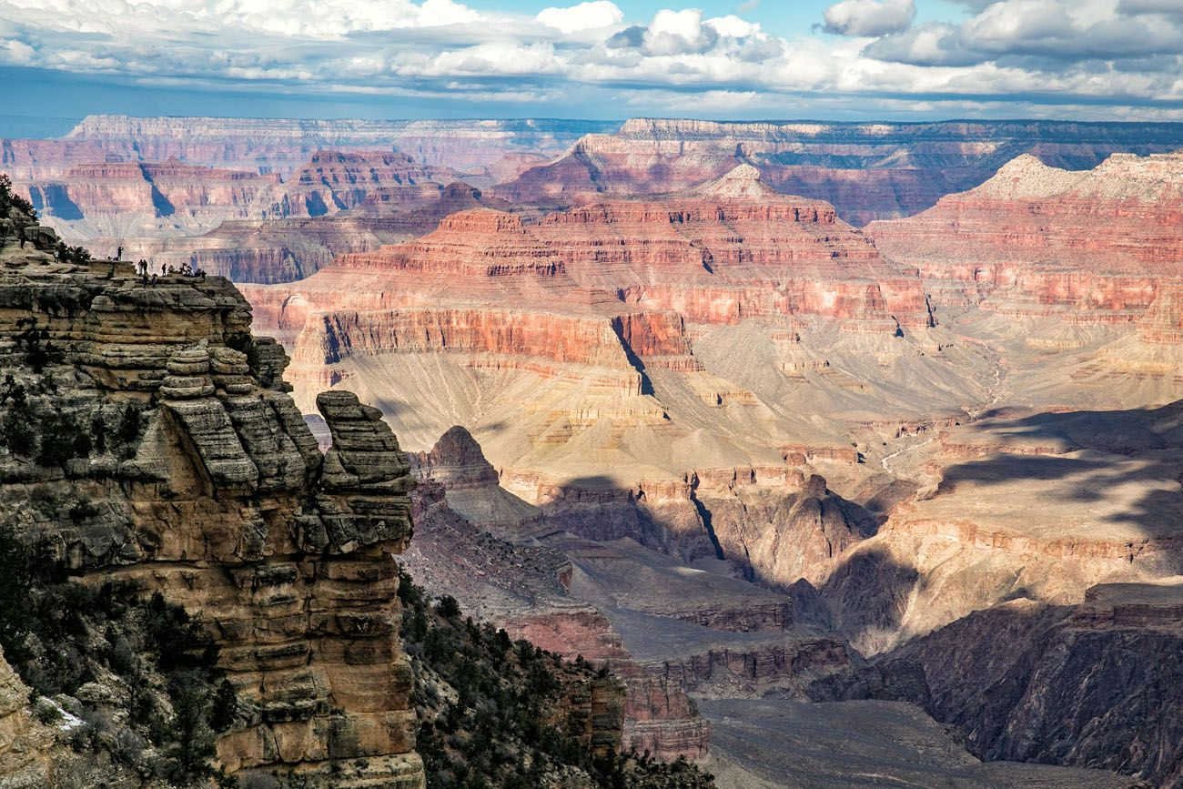 Is The Grand Canyon Skywalk Worth It Earth Trekkers