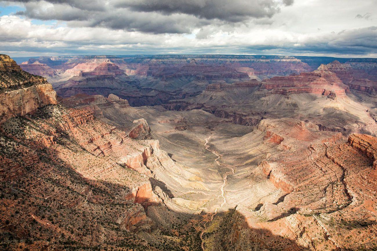 Shoshone View