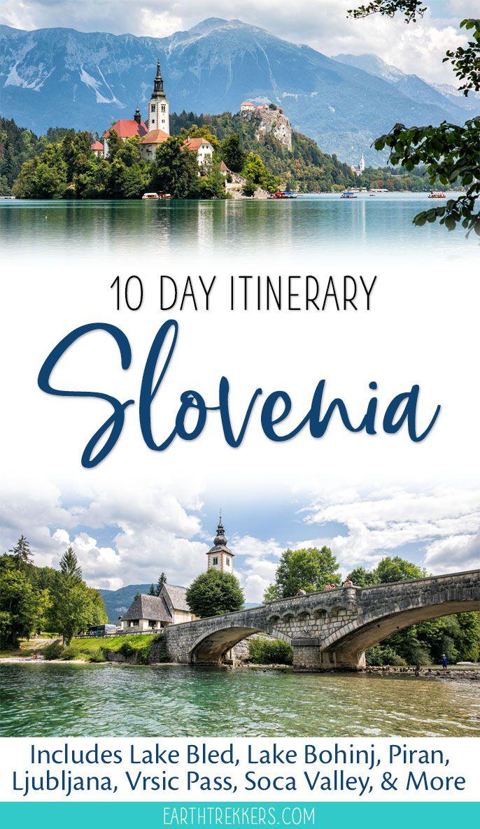 NEW World Travel Poster Piran Slovenia
