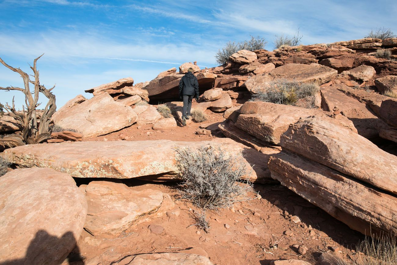 Best Things to do in Dead Horse Point State Park | Earth