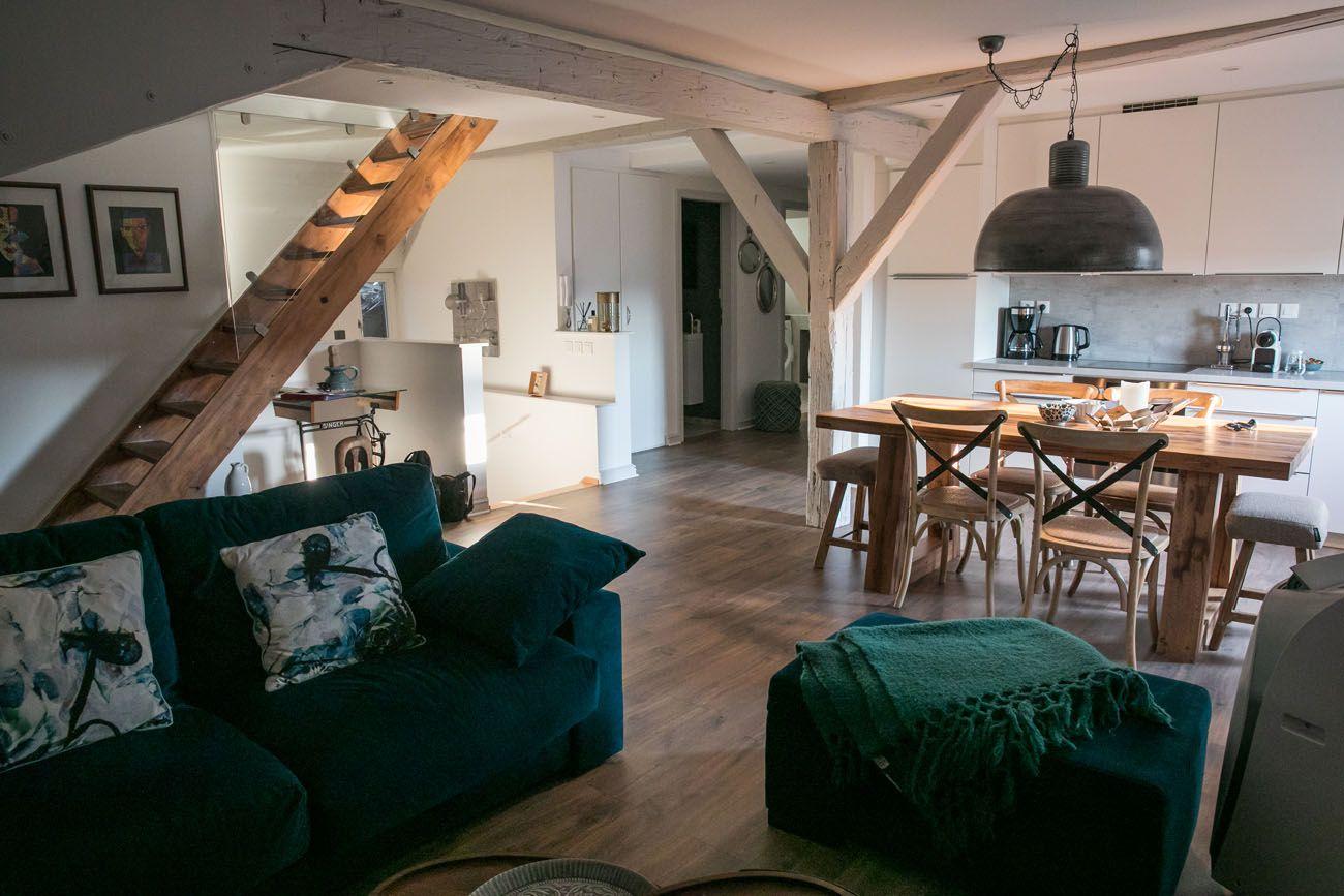 Apartment in Colmar