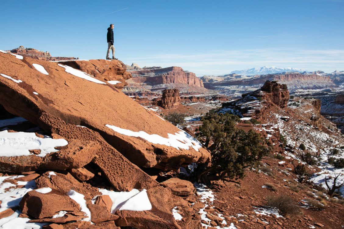 Best things to do in Capitol Reef
