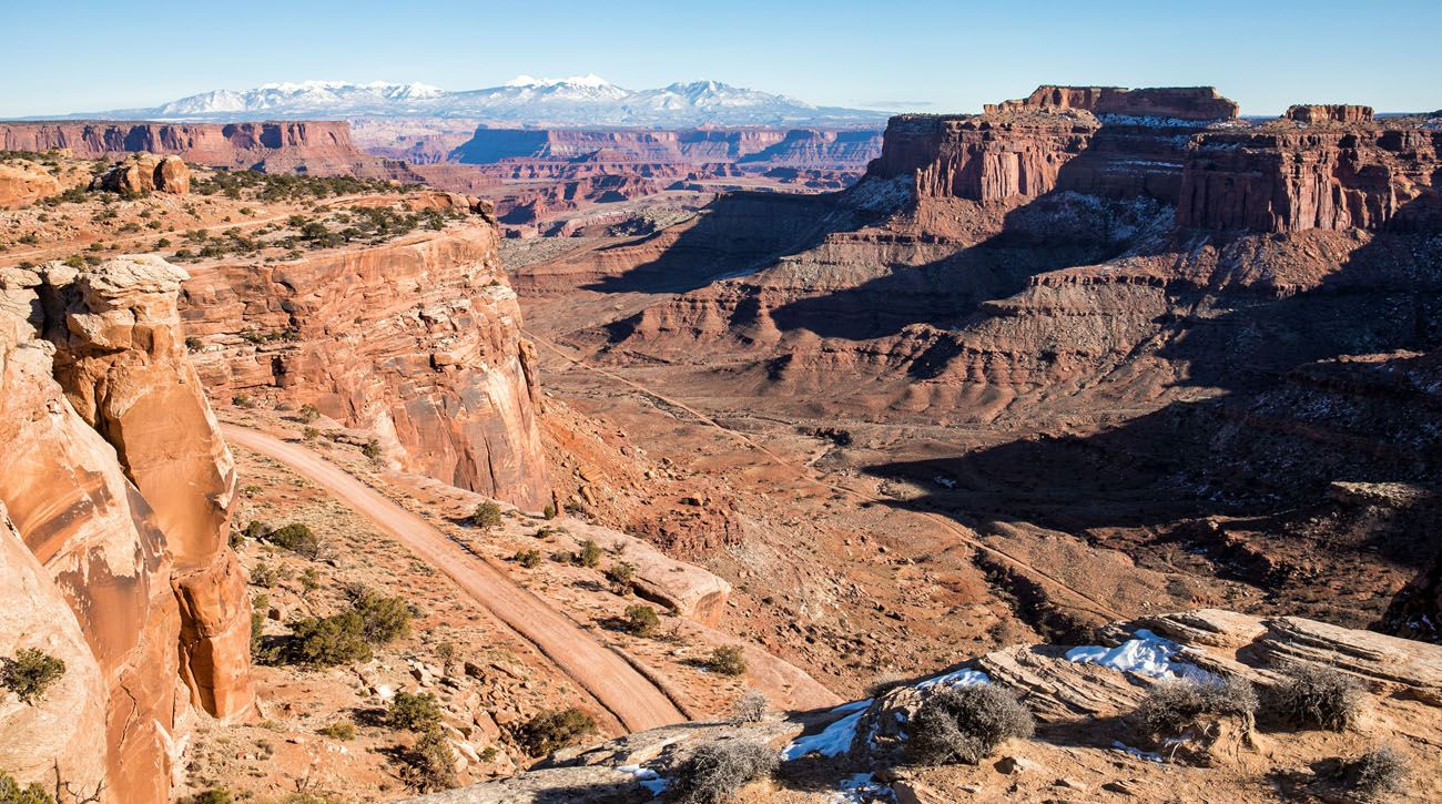 One Perfect Day in Canyonlands National Park