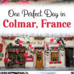 Colmar France Alsace Wine Route
