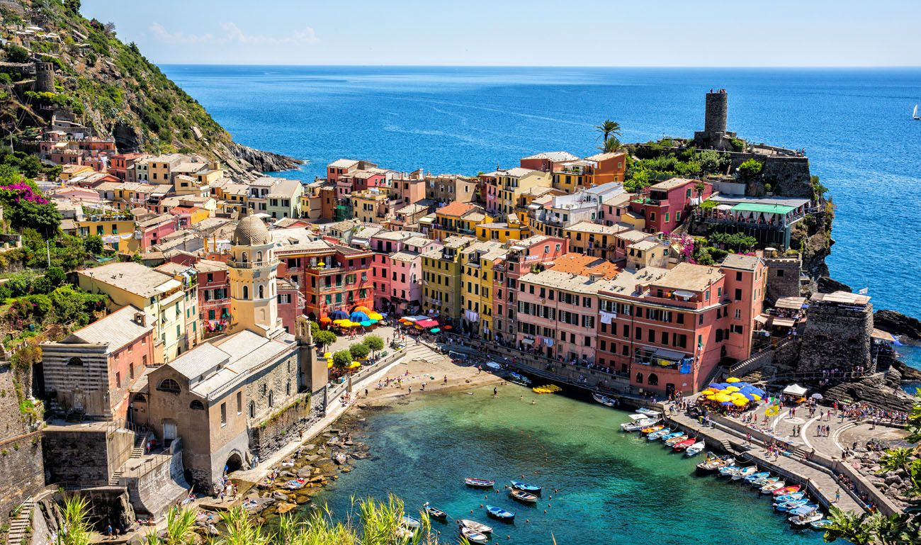14 Day Italy Itinerary: How to Spend Two Weeks in Italy