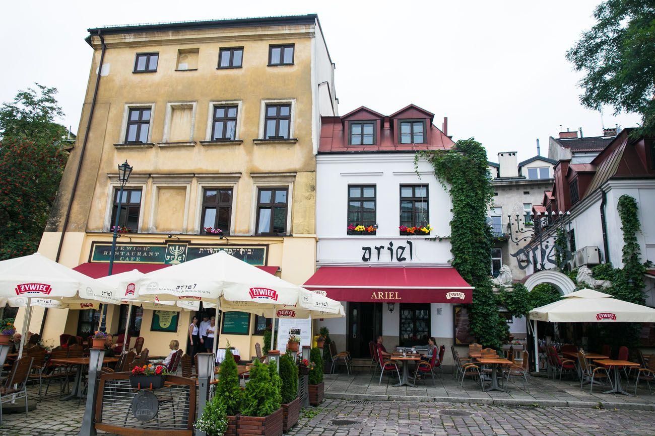 Kazimierz.jpg.optimal ▷ 3 días en Cracovia: el itinerario perfecto para tu primera visita