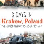 Krakow Itinerary with Auschwitz