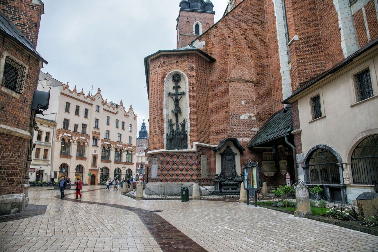 Mariacki-Place-Krakow.jpg.optimal ▷ 3 días en Cracovia: el itinerario perfecto para tu primera visita