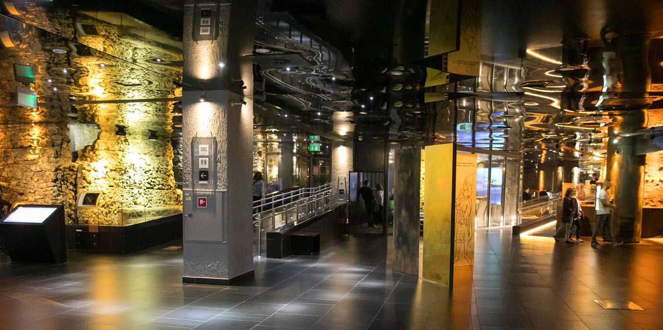 Rynek-Underground-Museum.jpg.optimal ▷ 3 días en Cracovia: el itinerario perfecto para tu primera visita