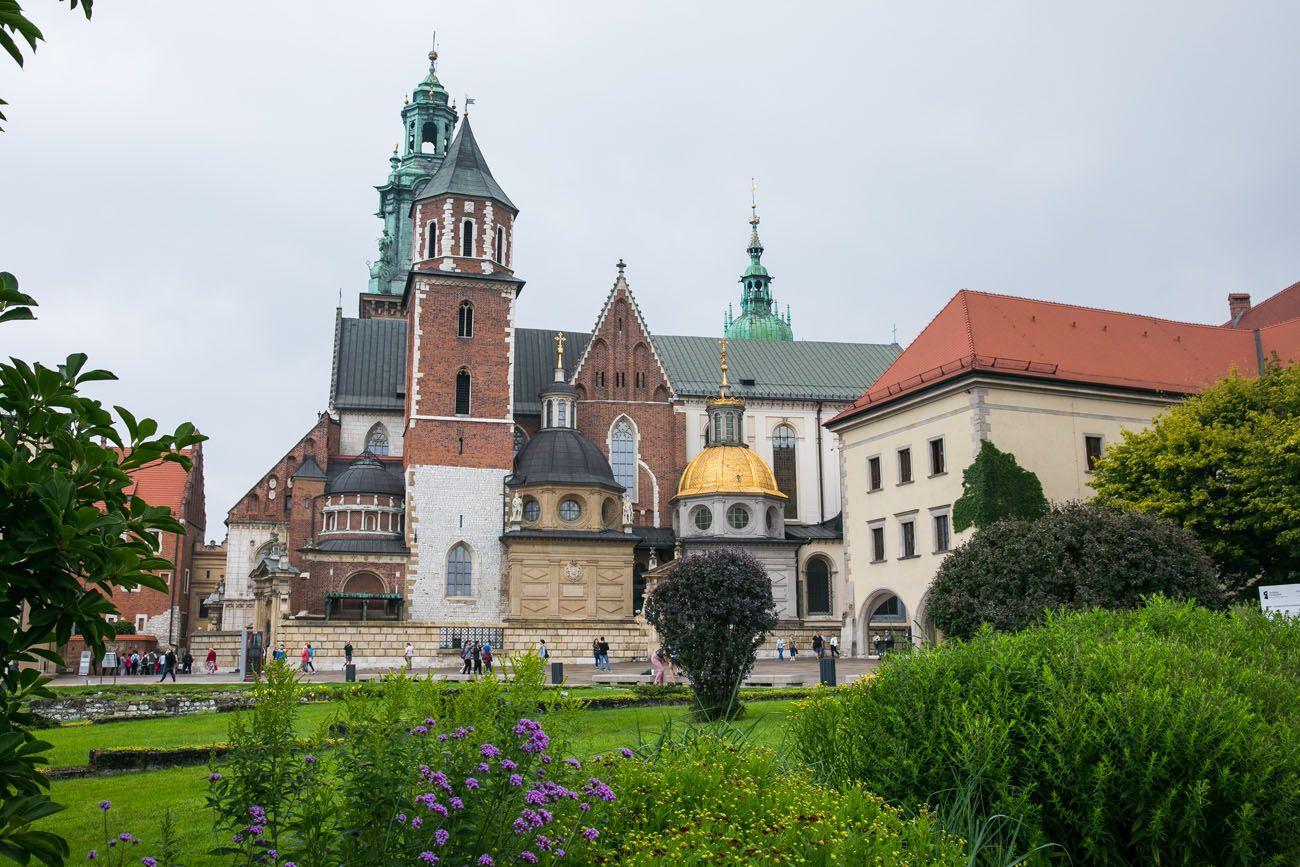 Wawel-Cathedral.jpg.optimal ▷ 3 días en Cracovia: el itinerario perfecto para tu primera visita