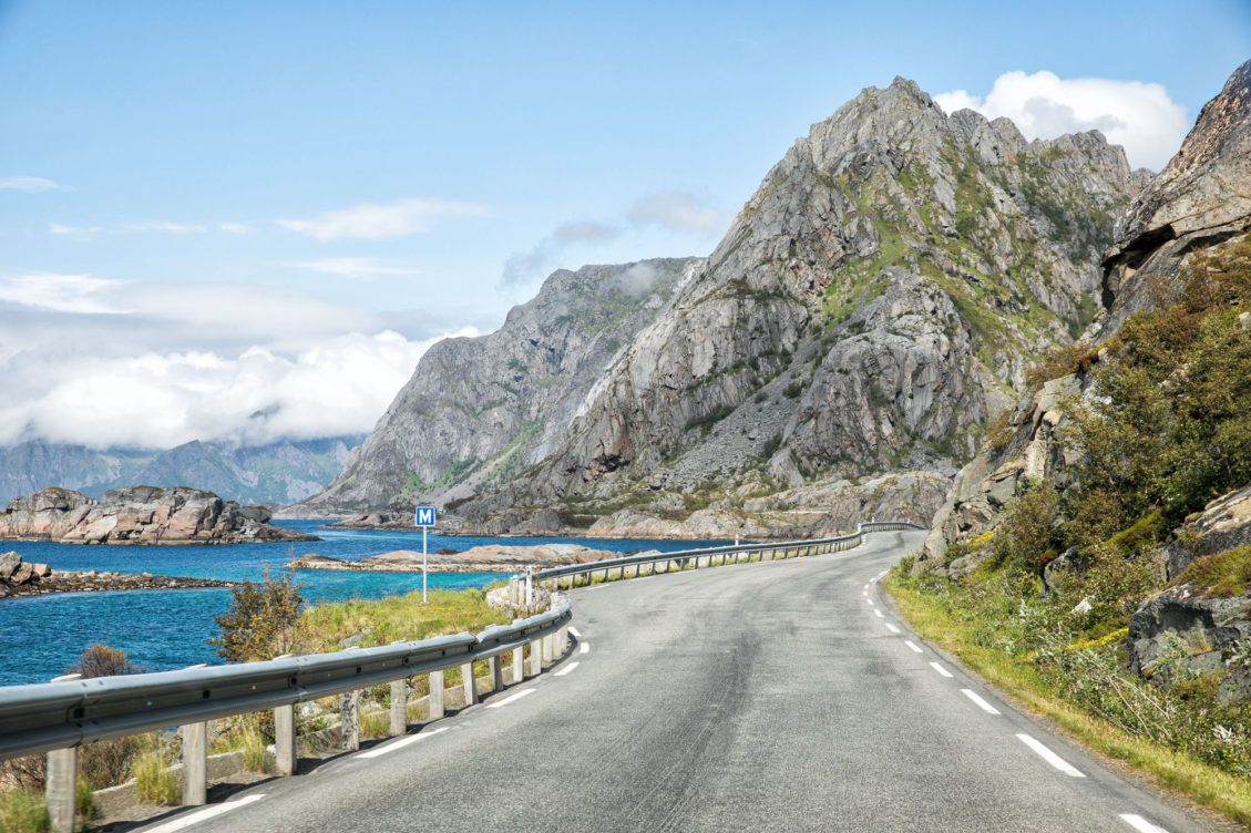 10 Days in Norway Road Trip
