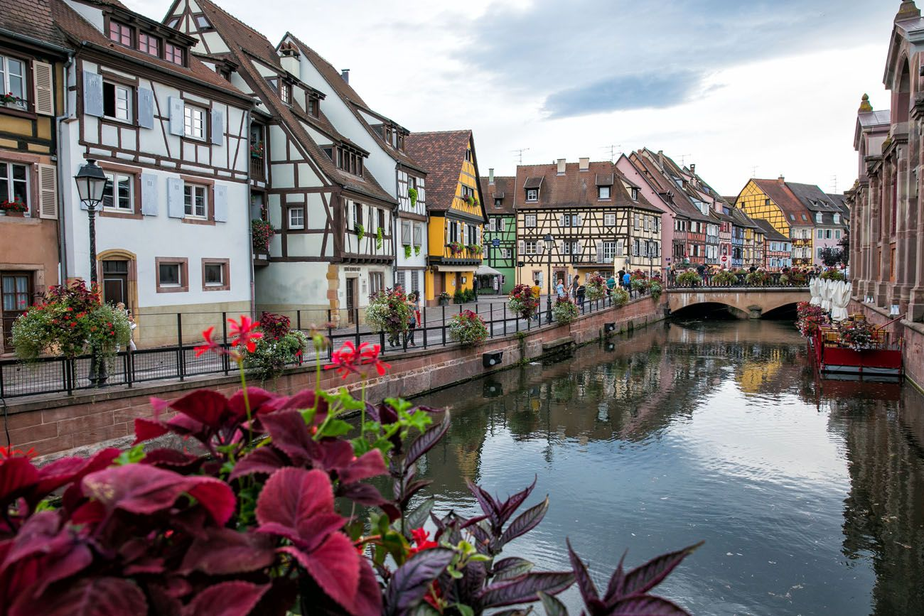 3 Days Alsace Wine Region