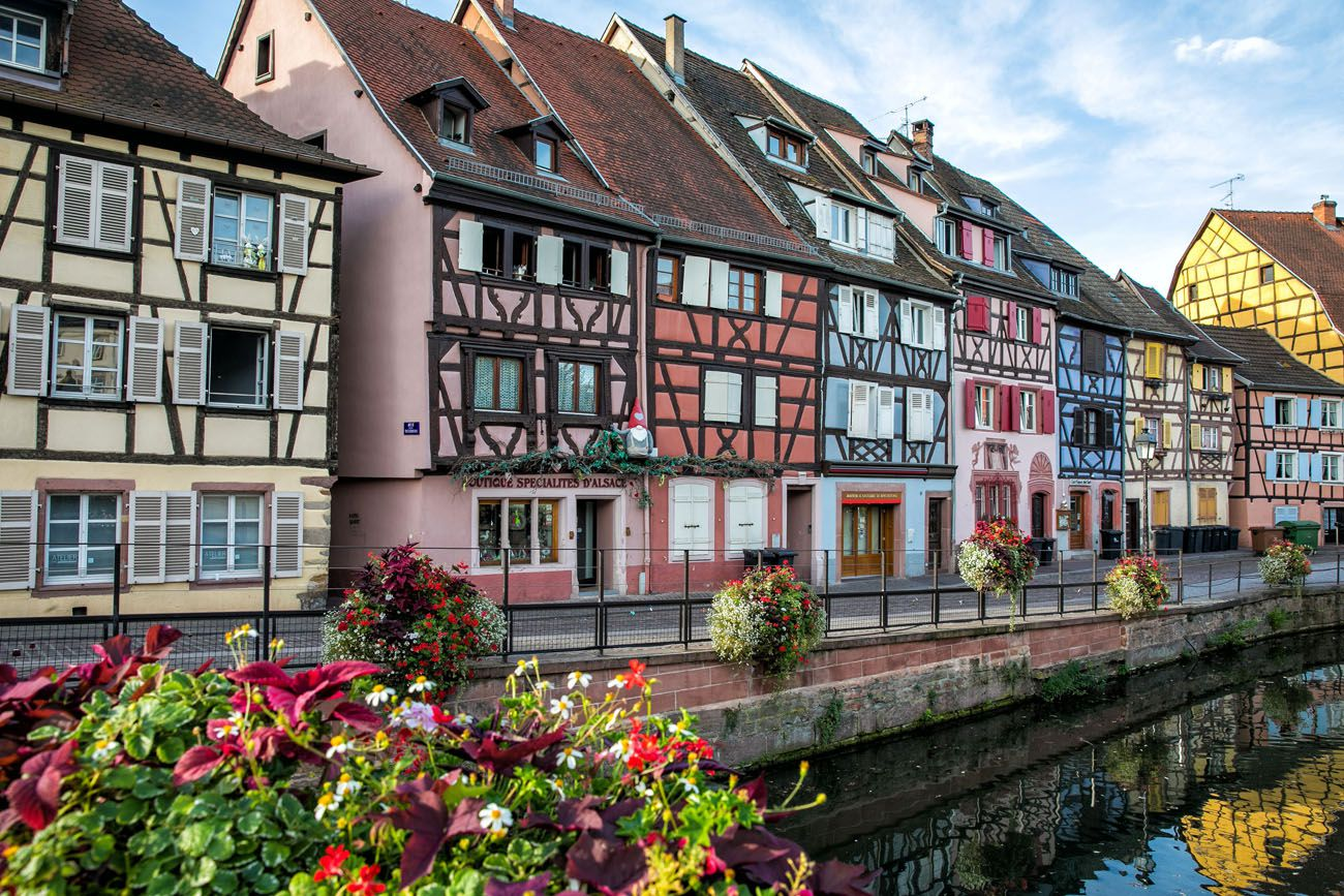 3 Days in Alsace France