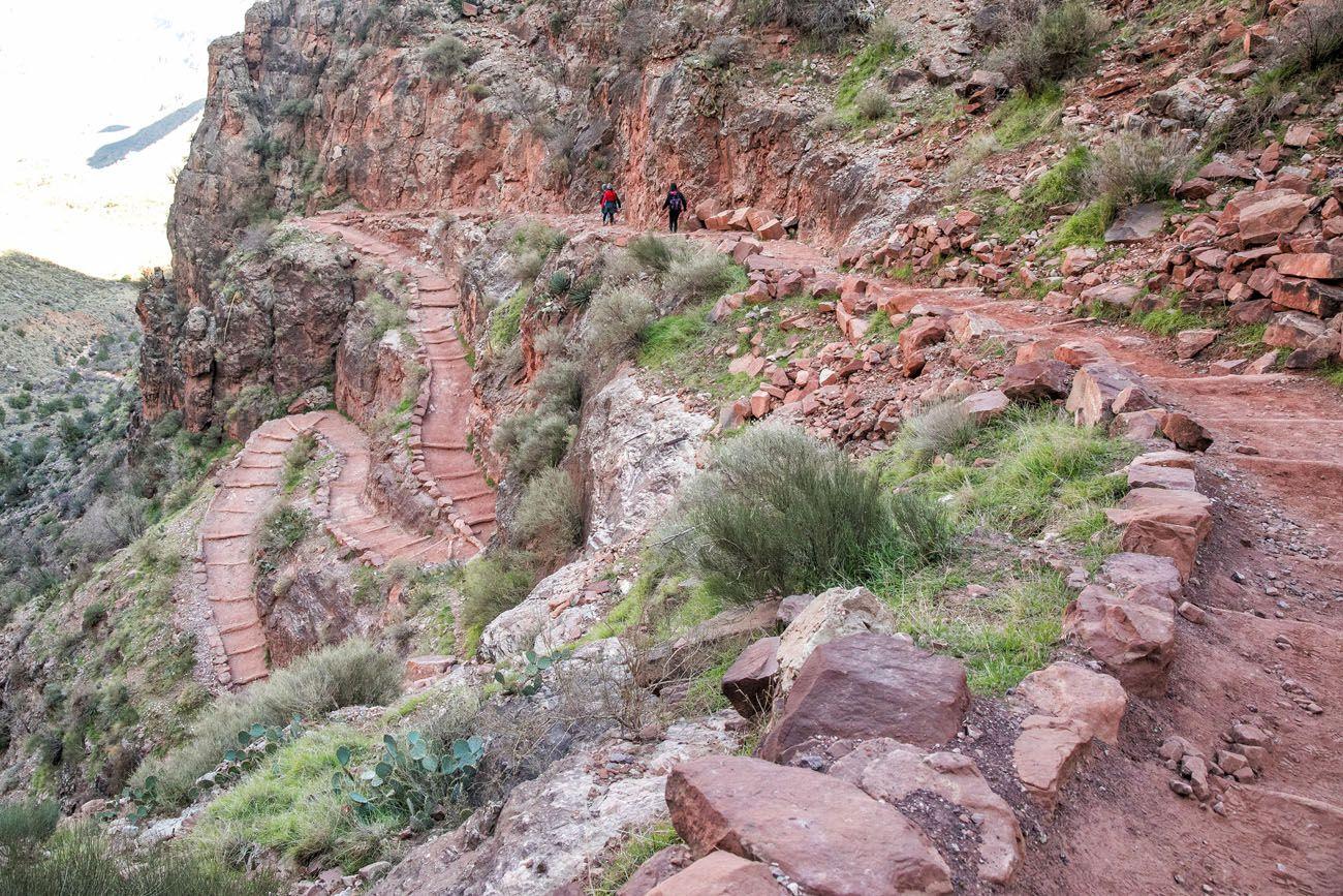 Bright-Angel-Trail.jpg.optimal ▷ Las mejores cosas que hacer en el borde sur del Gran Cañón