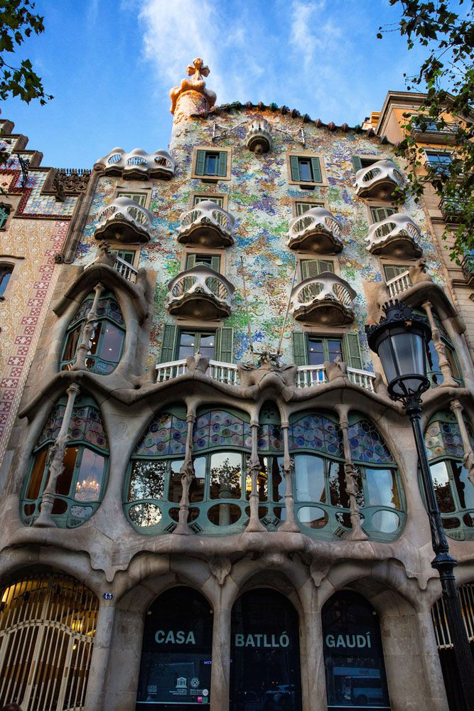 Casa-Batllo-1.jpg.optimal ▷ Dónde alojarse en Barcelona: los mejores hoteles y barrios para su presupuesto
