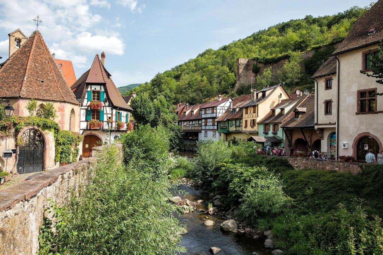 Kaysersberg France