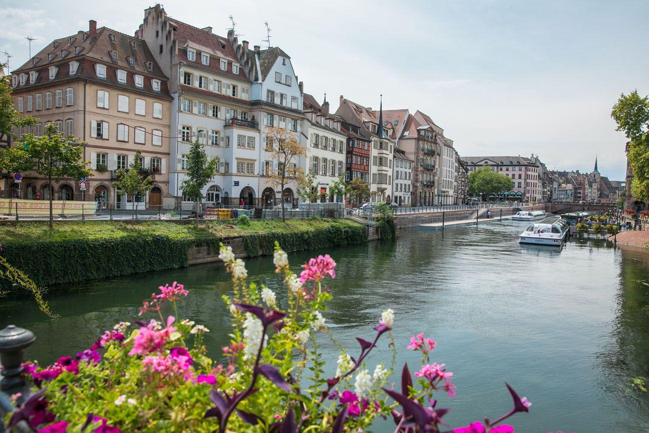 Strasbourg-France.jpg.optimal ▷ 3 días en la ruta del vino de Alsacia