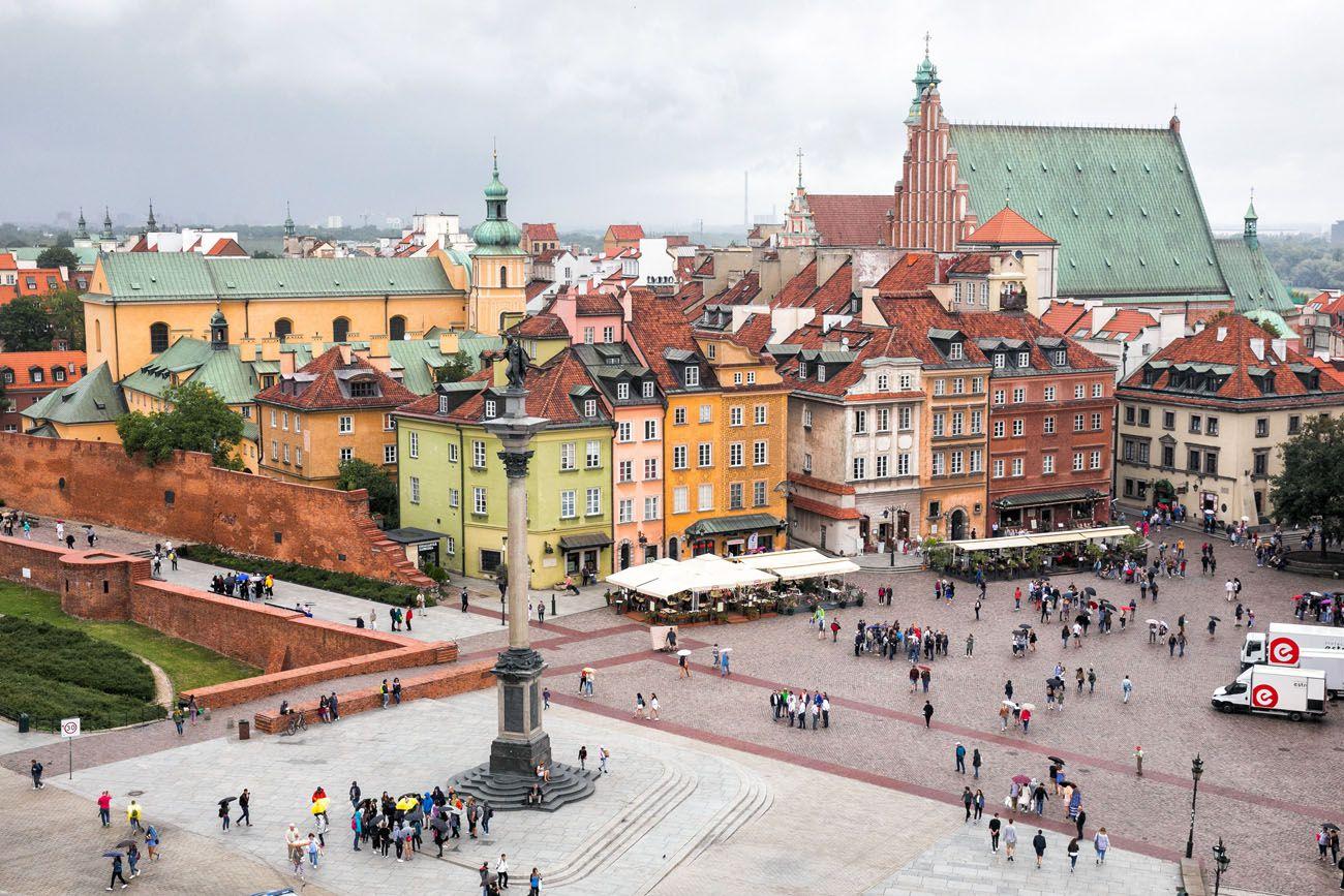 2-Days-in-Warsaw.jpg.optimal ▷ 2 días en Varsovia: el itinerario perfecto para tu primera visita
