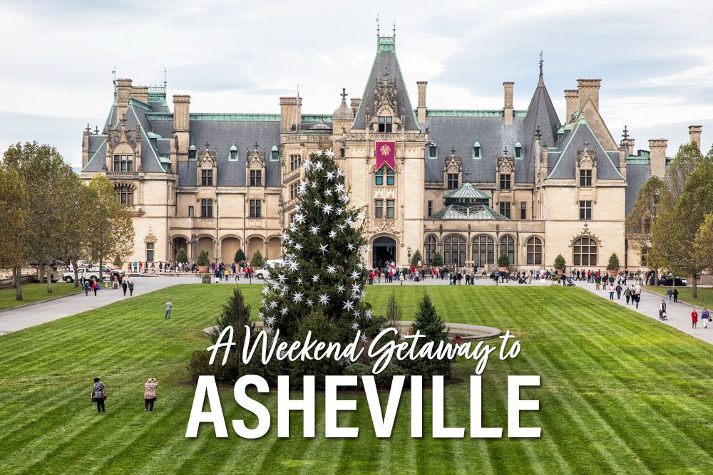 Asheville Getaway