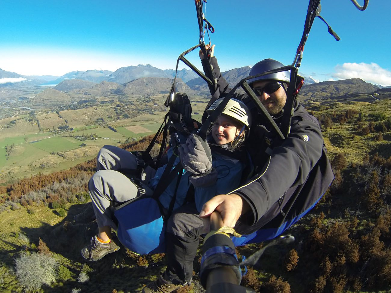 Kara Paragliding