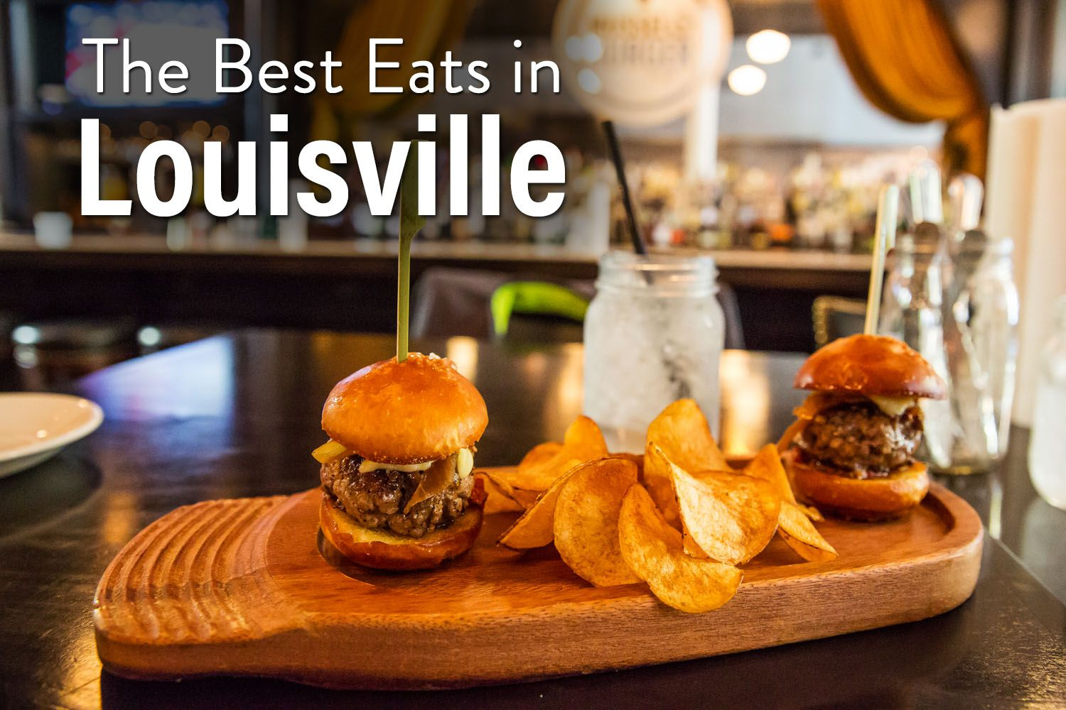 Louisville Best Restaurants