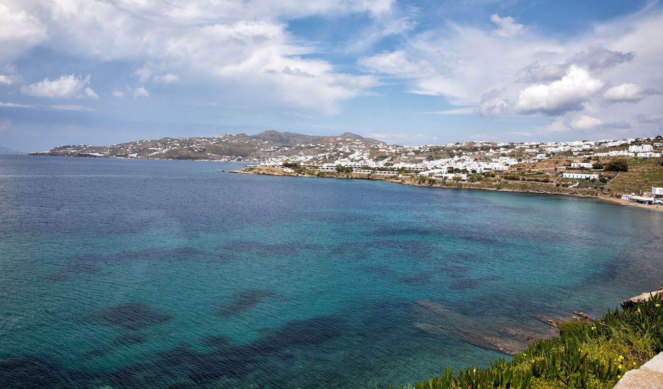 Best Island Beaches For Partying Mykonos St Barts: 9 Great Things To Do In Mykonos, Greece