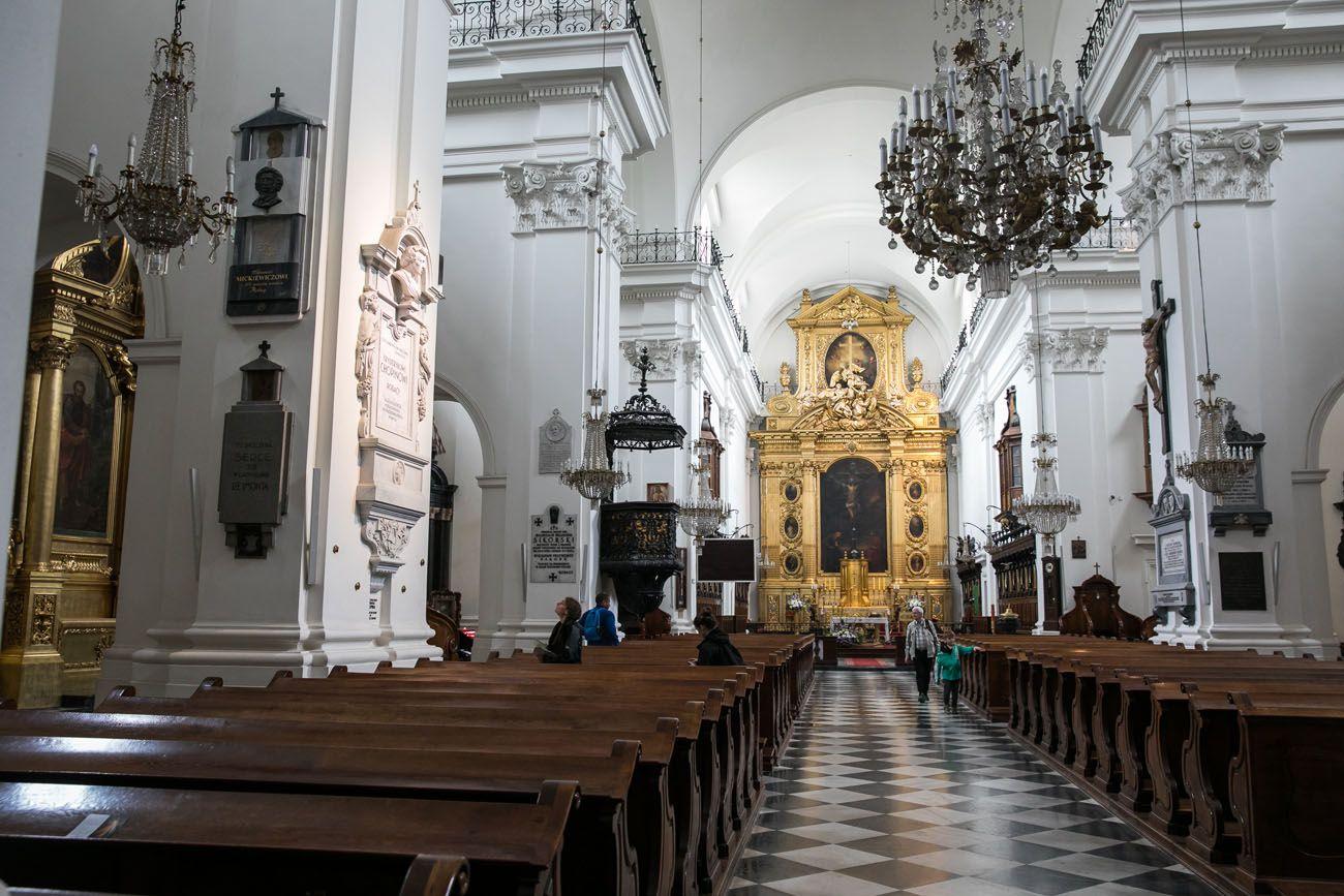 Warsaw-Church.jpg.optimal ▷ 2 días en Varsovia: el itinerario perfecto para tu primera visita