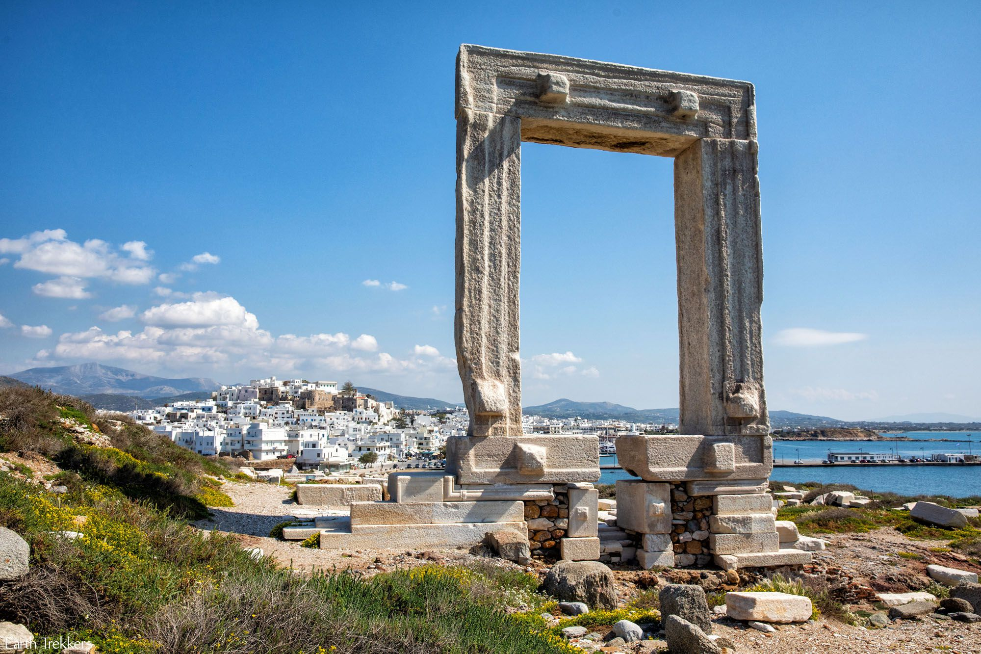Best Things to do in Naxos