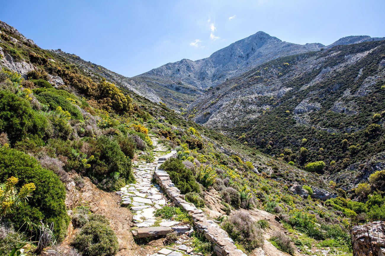 Hike Mount Zas