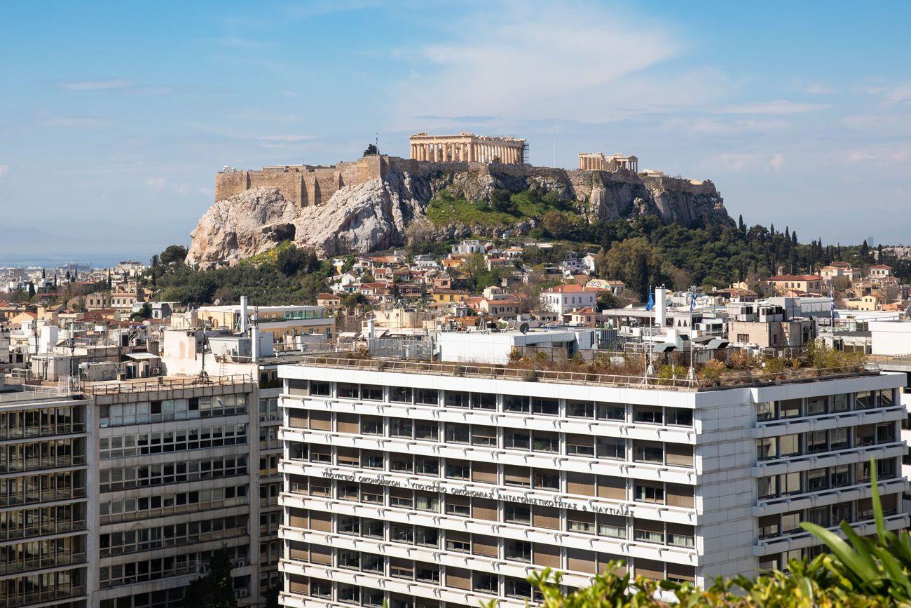 Hotel-Grande-Bretagne.jpg.optimal ▷ Atenas Bucket List: 20 mejores cosas que hacer en Atenas, Grecia