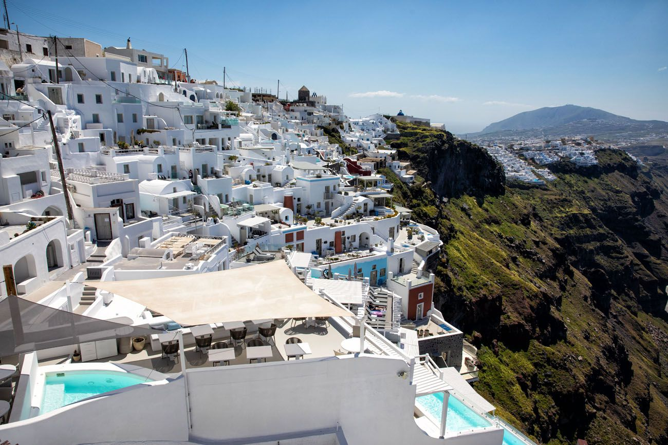 Imerovigli-1.jpg.optimal ▷ Cómo caminar de Fira a Oia, el paseo más hermoso en Santorini